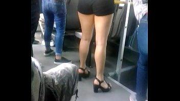 piernudas chicas en culonas y dress super mini Exploiting lovely hotties luscious butt aperture