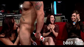 condom receptacle party Raunchy roxy house wives gone black 6
