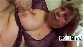 encouagement tits on cum Nylon handjob cumshot
