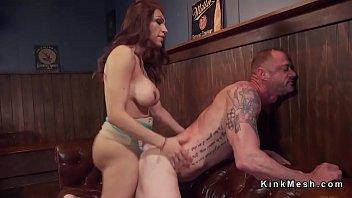 humiliation cockold husband Mature pussy massage orgasm