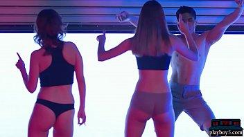 strip young dance Furt them sexbelad